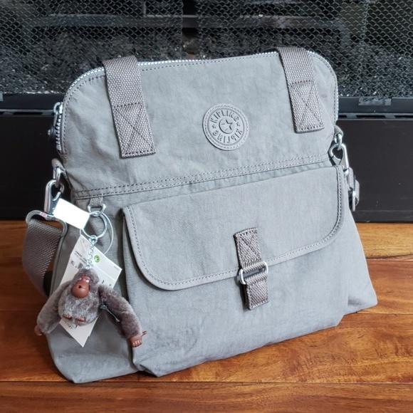 bcd383eb68 Kipling Bags | Nwt Pahneiro Shoulder Bag | Poshmark